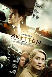 Skytten - Poster / Capa / Cartaz - Oficial 1