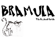 Bramula - Poster / Capa / Cartaz - Oficial 1