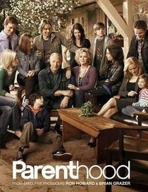 Parenthood: Uma História de Família (3ª Temporada) - Poster / Capa / Cartaz - Oficial 2
