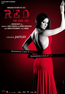 Red: The Dark Side - Poster / Capa / Cartaz - Oficial 4