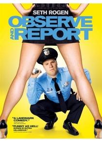 O Segurança Fora de Controle - Poster / Capa / Cartaz - Oficial 7