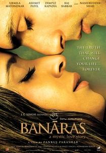 Banaras - Poster / Capa / Cartaz - Oficial 1