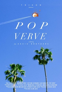Pop Verve - Poster / Capa / Cartaz - Oficial 1