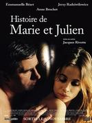 A História de Marie e Julien (Histoire de Marie et Julien)