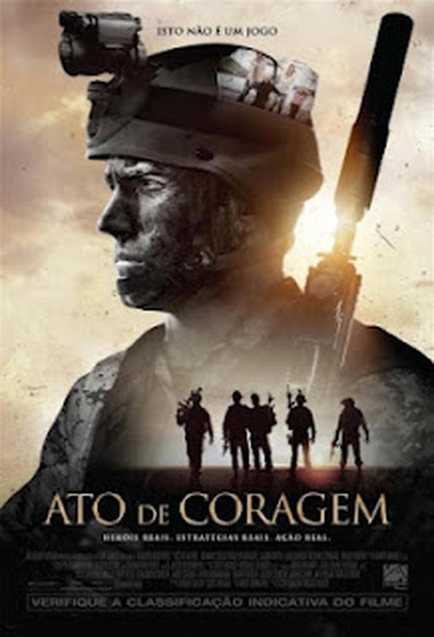 Cinema com Crítica: Ato de Coragem