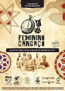 Feminino Cangaço - Poster / Capa / Cartaz - Oficial 1