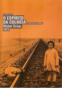 O Espírito da Colméia - Poster / Capa / Cartaz - Oficial 6