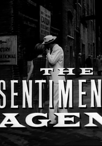 The Sentimental Agent  (1ª Temporada)  - Poster / Capa / Cartaz - Oficial 1