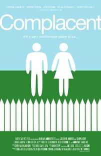 Complacente - Poster / Capa / Cartaz - Oficial 1