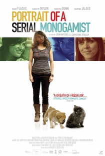 Portrait of a Serial Monogamist - Poster / Capa / Cartaz - Oficial 1