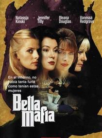 Bella Máfia - Poster / Capa / Cartaz - Oficial 1