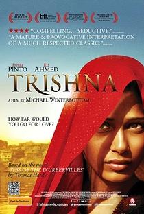 Trishna - Poster / Capa / Cartaz - Oficial 6