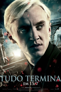 Harry Potter e as Relíquias da Morte - Parte 2 - Poster / Capa / Cartaz - Oficial 48