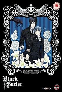 Kuroshitsuji (1ª Temporada) - Poster / Capa / Cartaz - Oficial 17