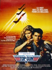 Top Gun - Ases Indomáveis - Poster / Capa / Cartaz - Oficial 5