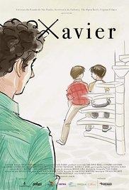 Xavier - Poster / Capa / Cartaz - Oficial 1