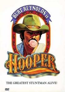 Hooper - O Homem das Mil Façanhas - Poster / Capa / Cartaz - Oficial 1