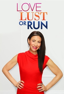 Love, Lust Or Run - Poster / Capa / Cartaz - Oficial 1