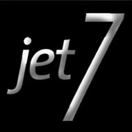 Jet 7 - Poster / Capa / Cartaz - Oficial 1