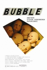 Bubble - Uma Nova Experiência - Poster / Capa / Cartaz - Oficial 1