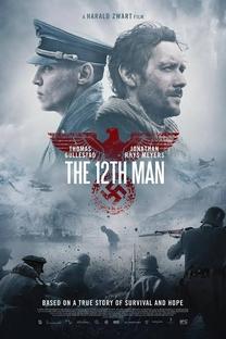 O 12º Homem - Poster / Capa / Cartaz - Oficial 1