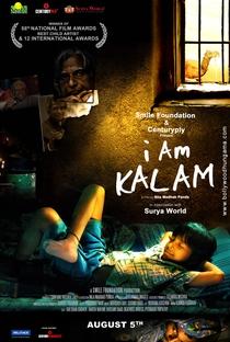 Meu Nome é Kalam - Poster / Capa / Cartaz - Oficial 2