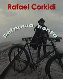 Pafnucio Santo - Poster / Capa / Cartaz - Oficial 1