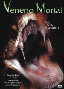 Veneno Mortal - Poster / Capa / Cartaz - Oficial 1