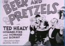 Cerveja e Salgadinhos (Beer and Pretzels)