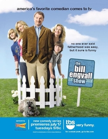 The Bill Engvall Show - Poster / Capa / Cartaz - Oficial 1