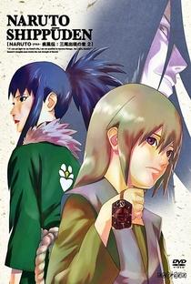 Naruto Shippuden (5ª Temporada) - Poster / Capa / Cartaz - Oficial 1