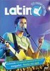 Latino - Ao Vivo: 10 Anos - Poster / Capa / Cartaz - Oficial 1