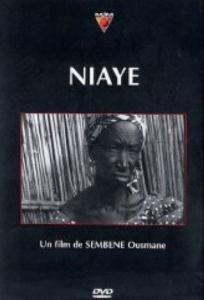 Niaye - Poster / Capa / Cartaz - Oficial 1