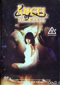 Angel of Darkness 2 - Poster / Capa / Cartaz - Oficial 1