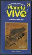 "Planeta Vivo - A Vida nas ""Badlans"" (Life in the Badlans)"