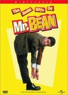 Mr. Bean - Os Melhores Momentos (The Best Bits of Mr. Bean)