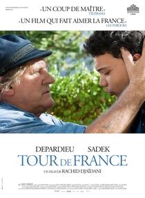 Tour de France - Poster / Capa / Cartaz - Oficial 1