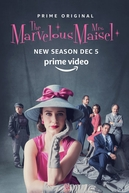 The Marvelous Mrs. Maisel (2ª Temporada) (The Marvelous Mrs. Maisel (Season 2))
