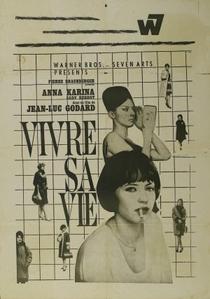 Viver a Vida - Poster / Capa / Cartaz - Oficial 6