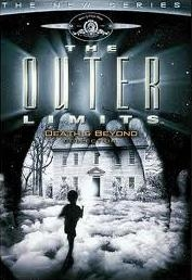 The Outer Limits - Poster / Capa / Cartaz - Oficial 1