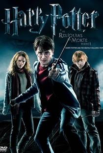 Harry Potter e as Relíquias da Morte - Parte 1 - Poster / Capa / Cartaz - Oficial 26