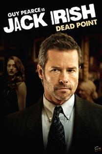 Jack Irish: Dead Point  - Poster / Capa / Cartaz - Oficial 1