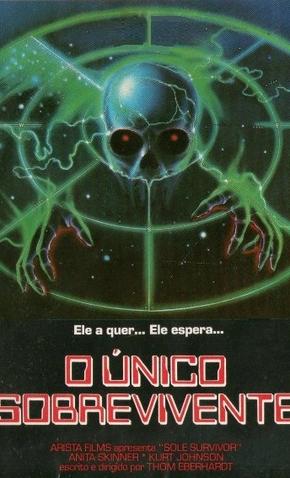 O Único Sobrevivente - 27 de Janeiro de 1984 | Filmow