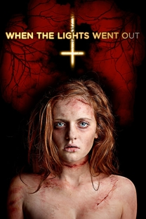 When The Lights Went Out - Poster / Capa / Cartaz - Oficial 5