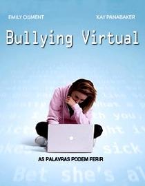 Bullying Virtual - Poster / Capa / Cartaz - Oficial 4
