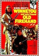 Trovões na Fronteira (Winnetou und Sein Freund Old Firehand)