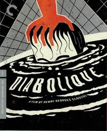 As Diabólicas - Poster / Capa / Cartaz - Oficial 1