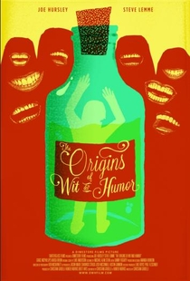 The Origins of Wit and Humor - Poster / Capa / Cartaz - Oficial 1