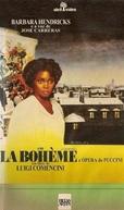 A Boêmia - A Ópera de Puccini (La Bohème)