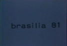 Brasília 81 (Brasília 81)